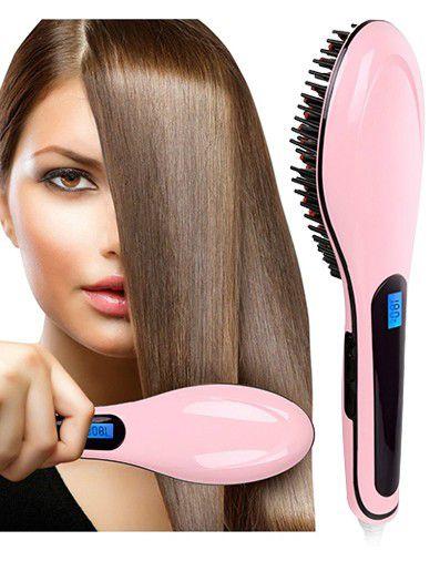 ... ΠεριποίησηςΘερμαινόμενη Βούρτσα Μαλλιών για Ίσιωμα και Styling –  Beautiful Star HQT-906. -55%. 🔍. Είδη Προσωπικής Περιποίησης ... 9a828ca2b0b