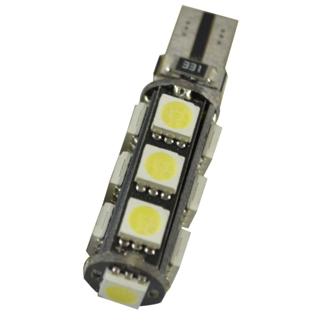 Ψείρες LED t10 13smd can bus w5w 8w - Idea Hellas 3c864a12e7d