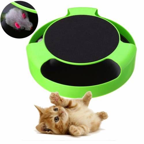 510366e4ae2b Παιχνίδι για Γάτες - Catch the Mouse - Idea Hellas