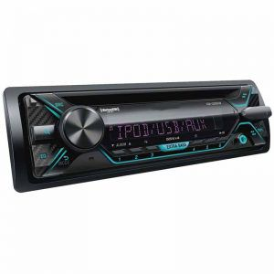 Radio/CD/MP3 Player