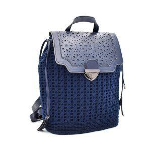 dc59889896 Χειροποίητη τσάντα πλάτης - Idea Hellas