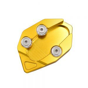 Βάση Επέκτασης Αλουμινίου Πλαϊνού Στάντ για T-Max - Χρυσό