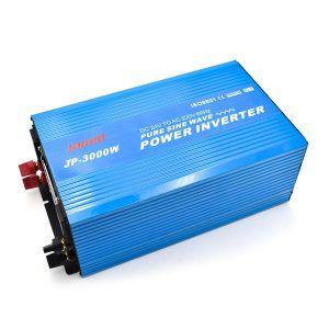 Μετατροπείς Ρεύματος Inverter