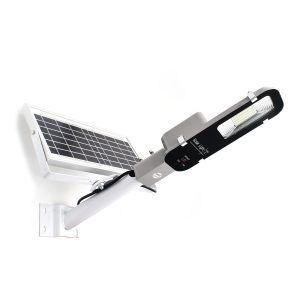 Ηλιακός Προβολέας με 65 LED 30W Αδιάβροχος ZL-9930