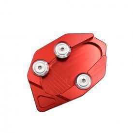 Βάση Επέκτασης Αλουμινίου Πλαϊνού Στάντ για T-Max - Κόκκινο