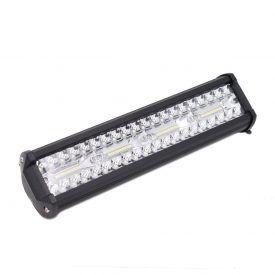 Μπάρα Φωτισμού LED 240W IP67 με 80 LED 12-36VOLT DC 6500K-7000K